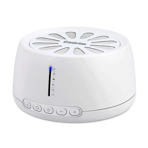 Buy the White Noise Sleep Machine With 30 Sounds - Baby and You