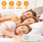 Buy the White Noise Machine for Sleep Apnea - Baby and You
