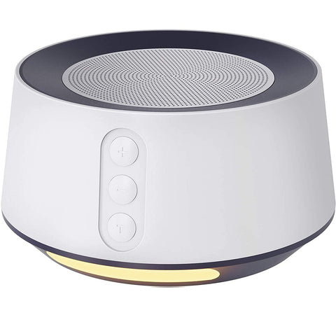 Buy the White Noise Sleep Sound Machine With Night Light -Baby and You