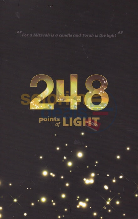 248 Points Of Light