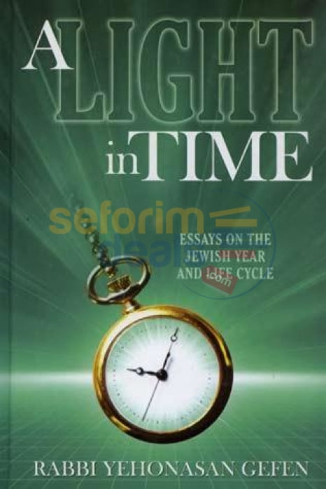 A Light In Time