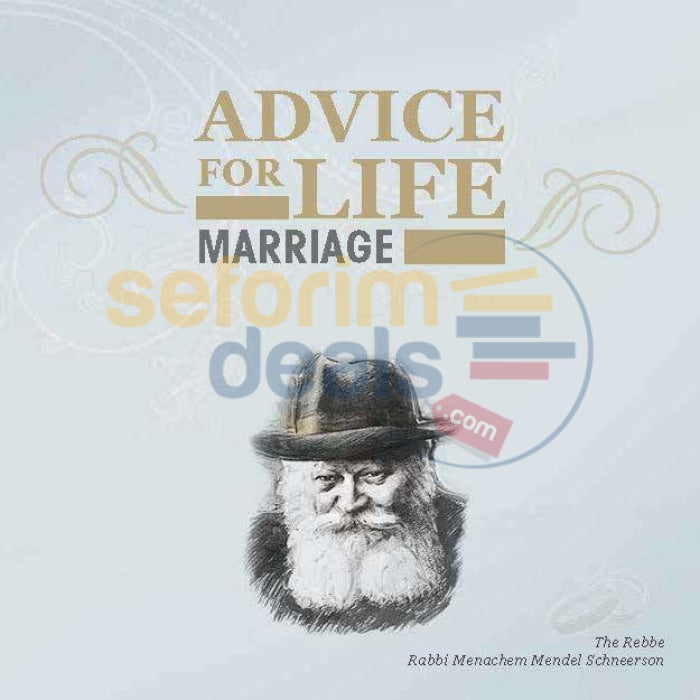 Advice For Life - Marriage