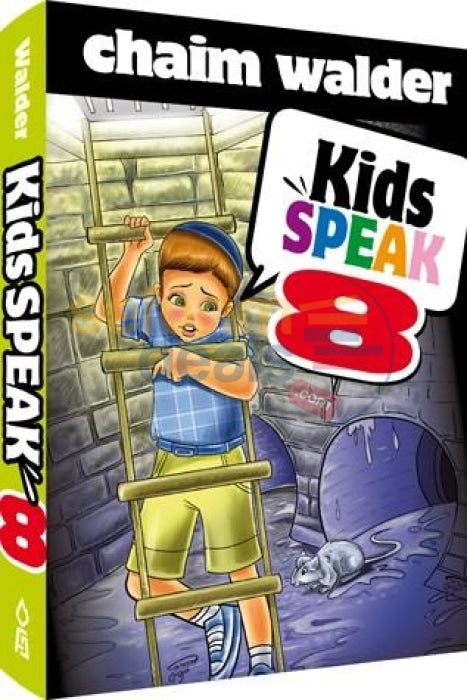 Kids Speak 8
