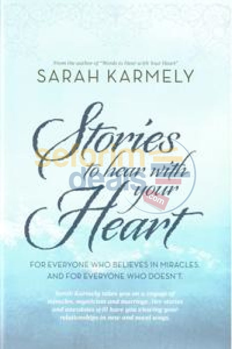 Stories To Hear With Your Heart