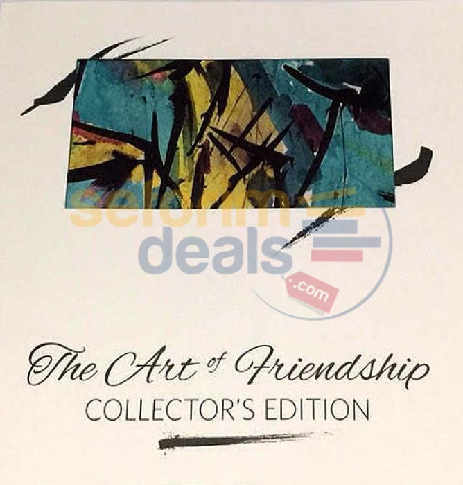 The Art Of Friendship - Collectors Edition