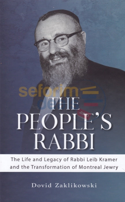 The Peoples Rabbi