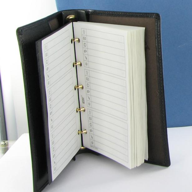 Meisterstuck - Pocket Address Book