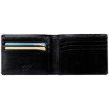 Meisterstuck - Wallet 6 CC, 2 Compartments for Banknotes, 2 Additional Pockets