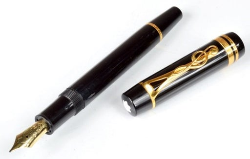 SPECIAL EDITION LEONARD BERNSTEIN FOUNTAIN PEN