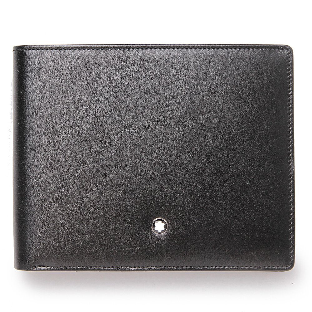 Meisterstuck - Wallet 24cc, Black