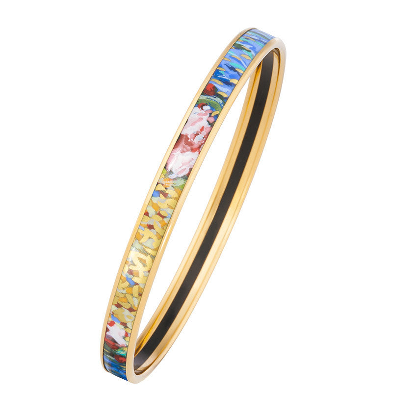 Ultra Bangle, Claude Monet, Orangerie