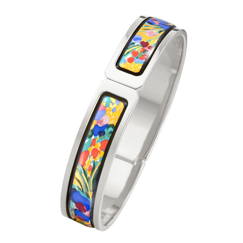 Ballerina Bangle, Claude Monet, Giverny