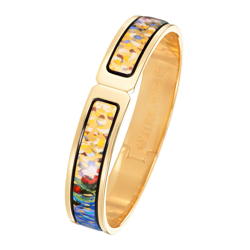 Ballerina Bangle, Claude Monet, Orangerie