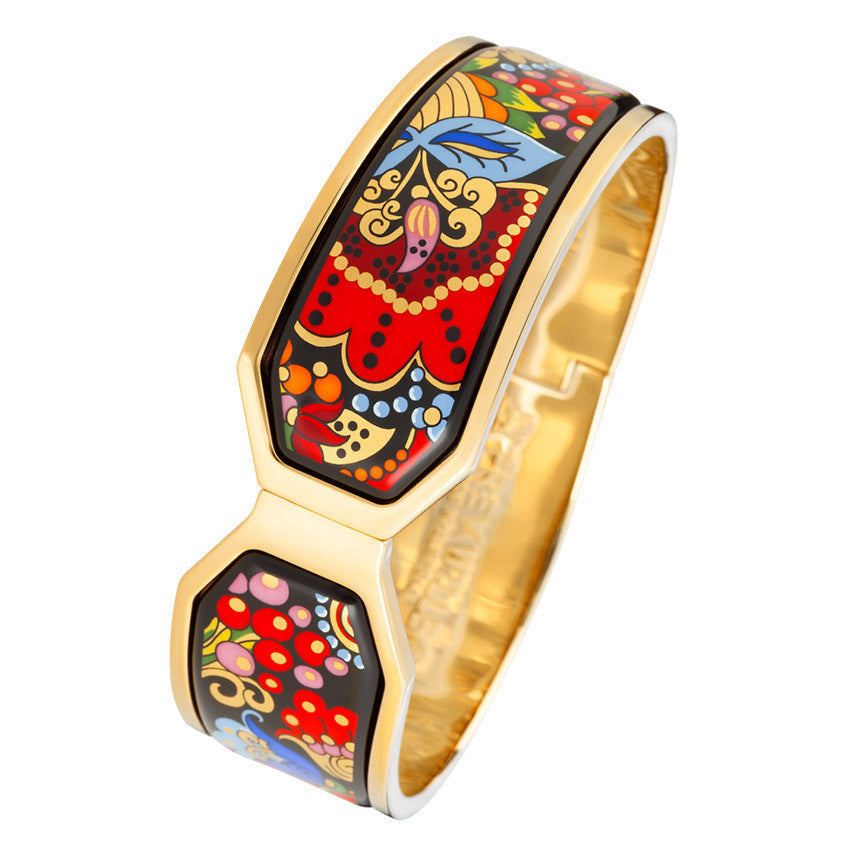 Contessa Bangle,  Passionate Russia, Golden Kalinka