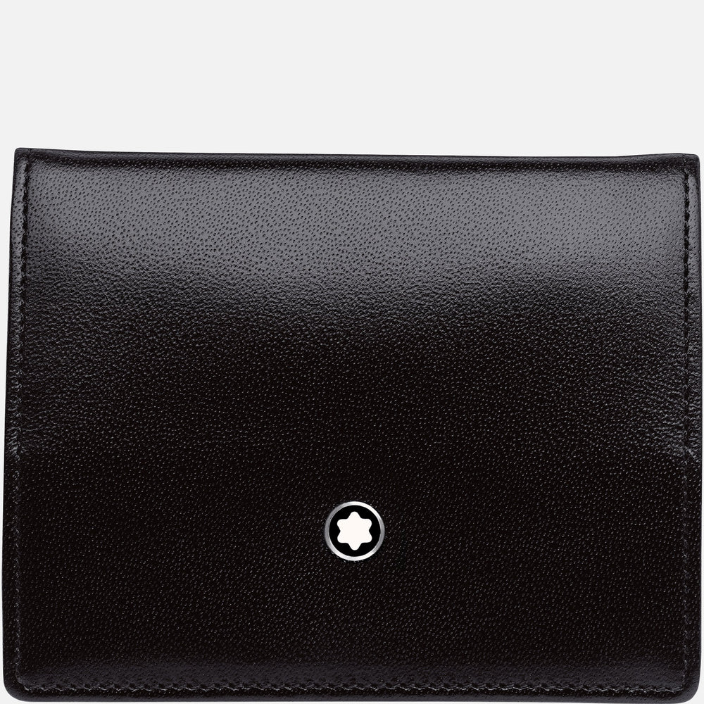 Meisterstuck - Small Ladies Wallet 2 CC w/ Coin Case