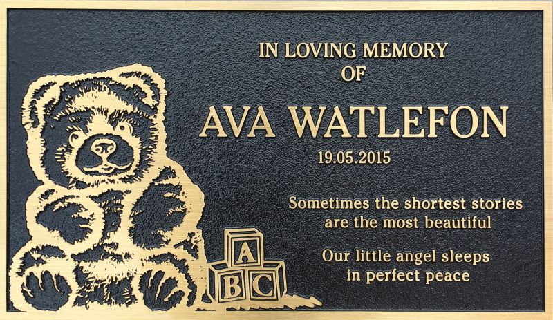 Memorial Plaque Wording Ideas For Your Loved One