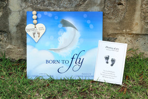 Infant Loss Sympathy Gift