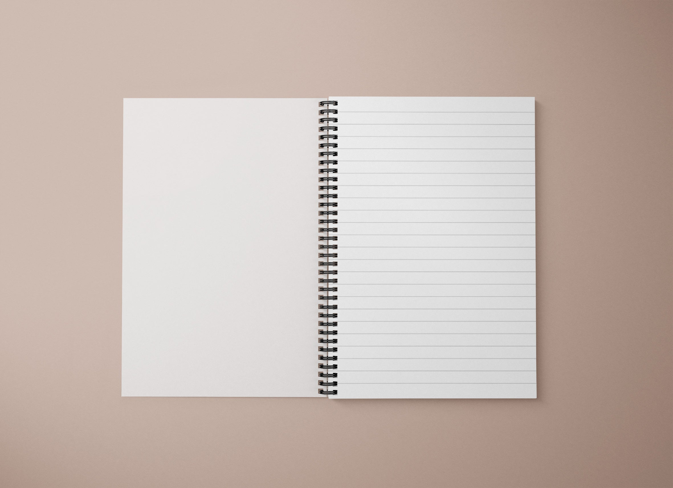 KISS ME GOODNIGHT Notebook