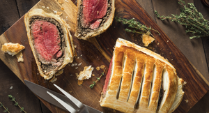 Beef Wellington: A Culinary Classic