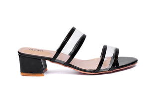 women block heel stylish sandals
