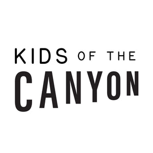 Kids of the Canyon
