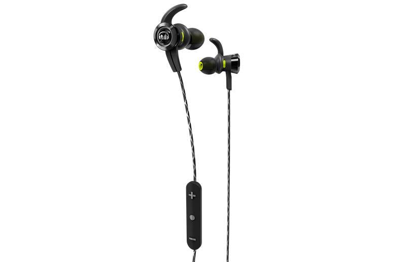 Monster iSport Victory Cuffie Sportive