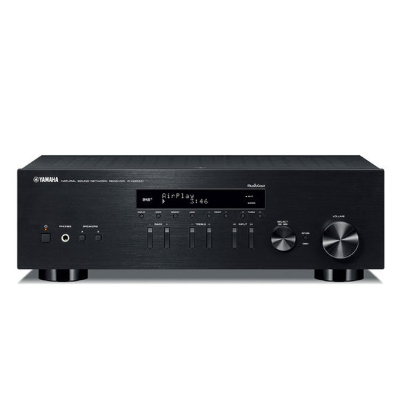 Yamaha MusicCast R-N303D - Sintoamplificatore Stereo