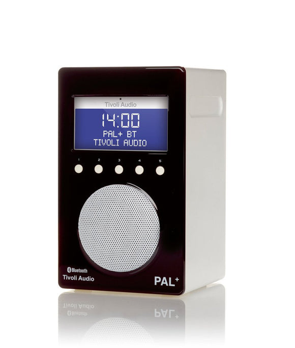 Tivoli PAL+ bluetooth