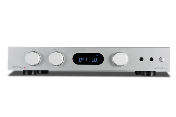 audiolab 6000A - Amplificatore stereo