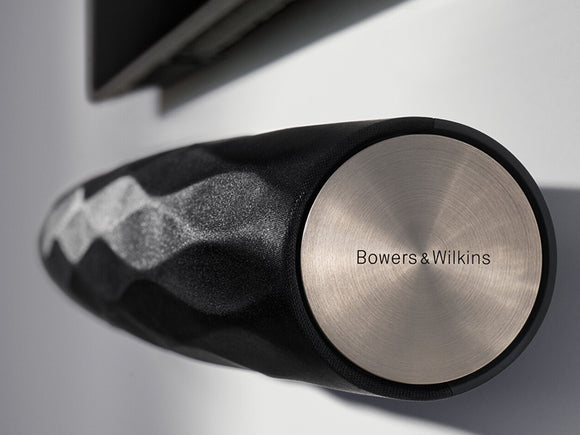 Bowers & Wilkins BAR