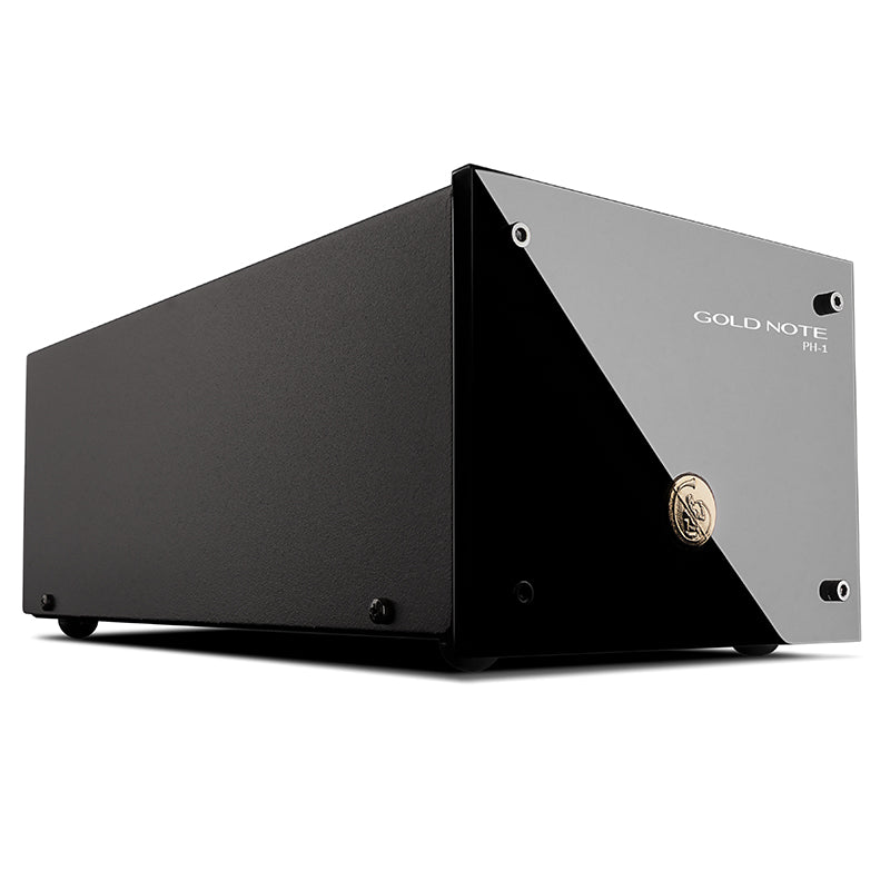 Gold Note PH-1 - Preamplificatore Phono