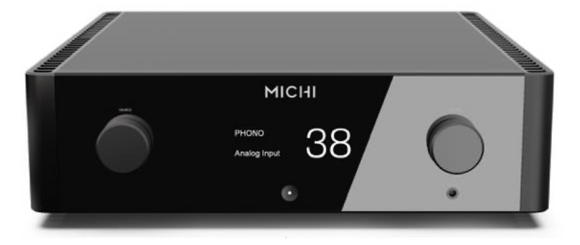 MICHI X3 - Amplificatore Stereo