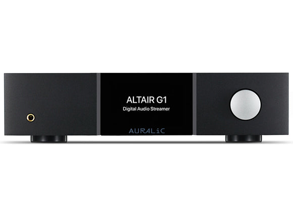 Streamer Audio Altair G1