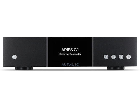 Streamer Audio Auralic Aries G1