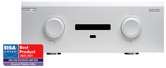 Musical Fidelity M8 Xi - Amplificatore Integrato
