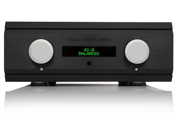 Musical Fidelity Nu-Vista 600 - Amplificatore Integrato