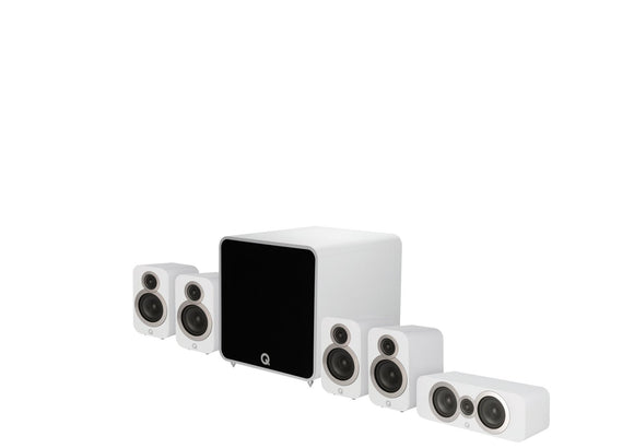 QAcoustics Q 3010i PLUS CINEMA PACK