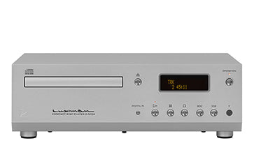 Lettore CD Luxman D-N150