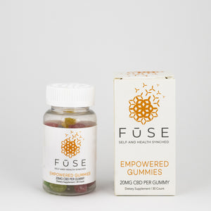 Empowered CBD Gummies