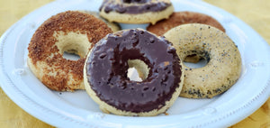 Keto/ Low-carb donuts (6)