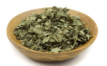 Load image into Gallery viewer, Lemon Balm leaves (dried, organic) - 50g