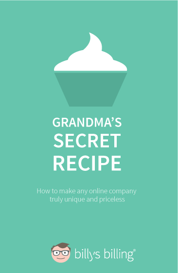 Grandma's secret recipe