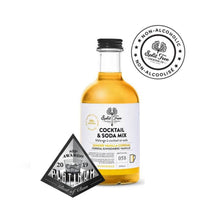 Load image into Gallery viewer, Split Tree Ginger Vanilla Cordial