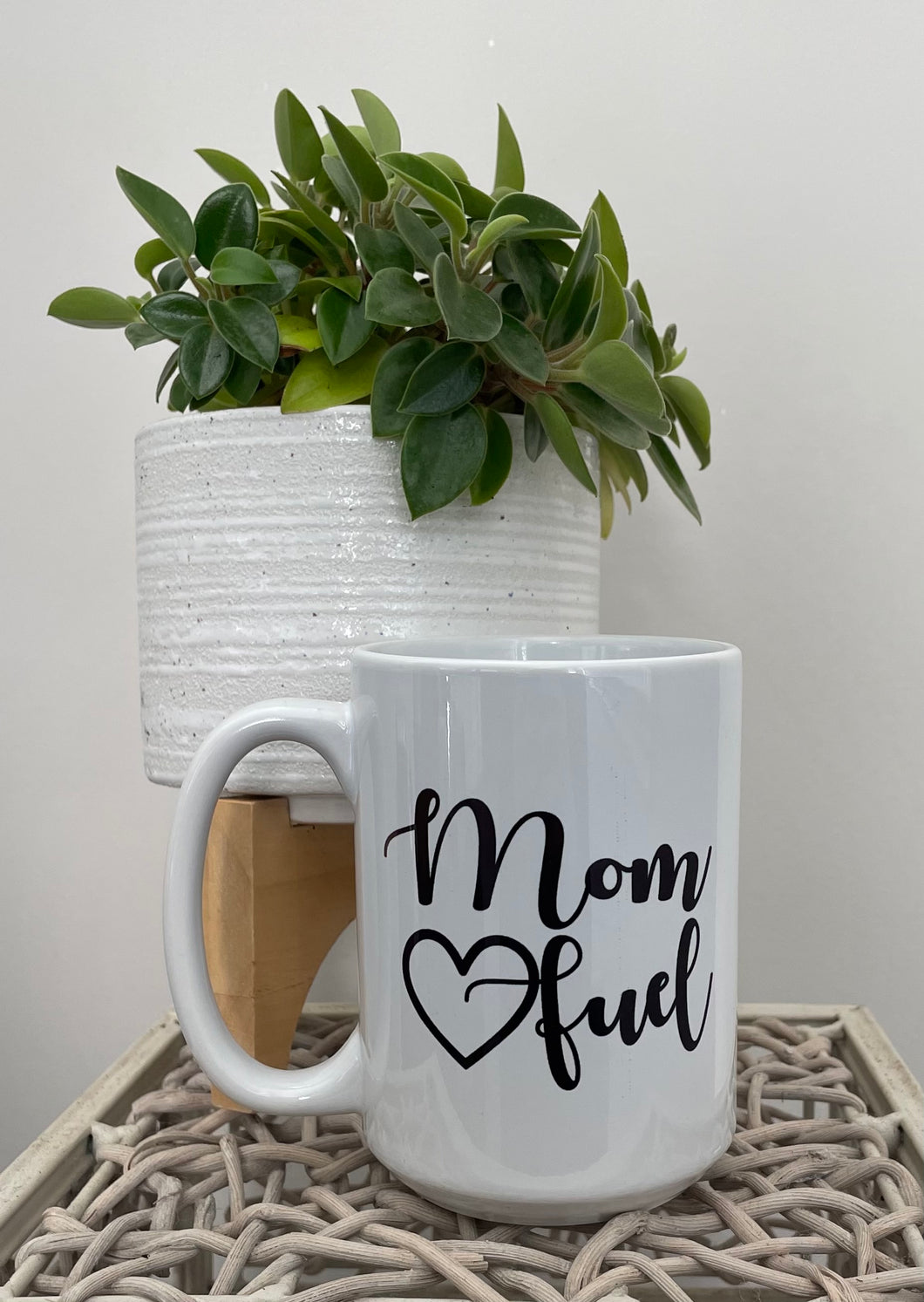 613Press Mother's Day Mugs