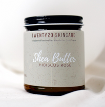Load image into Gallery viewer, Twenty20 Skincare - Shea Butter