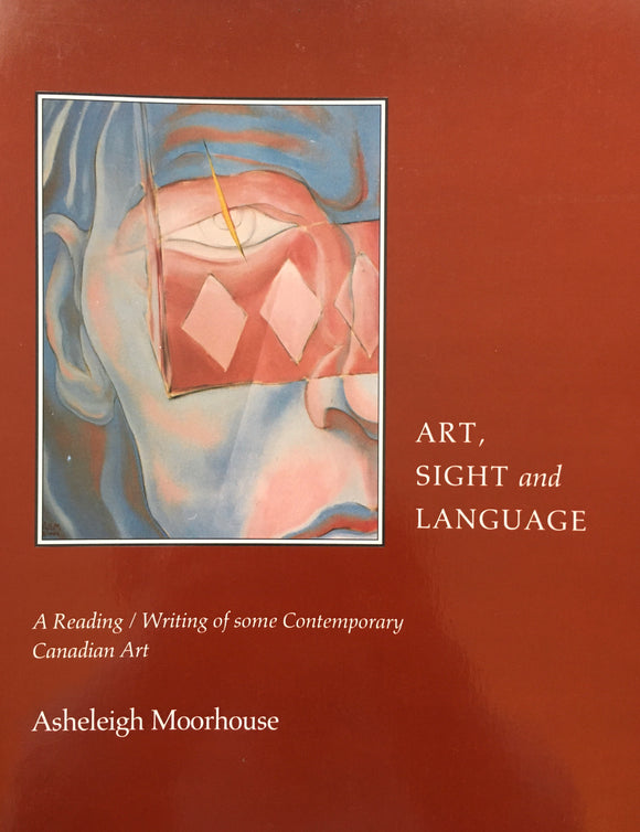 Art, Sight and Language