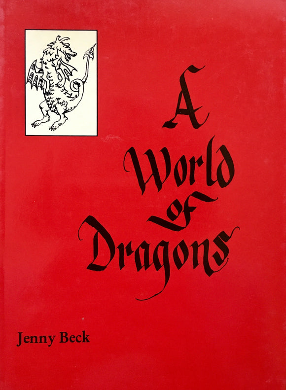 A World of Dragons