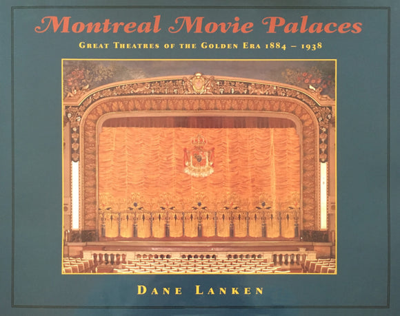 Montreal Movie Palaces
