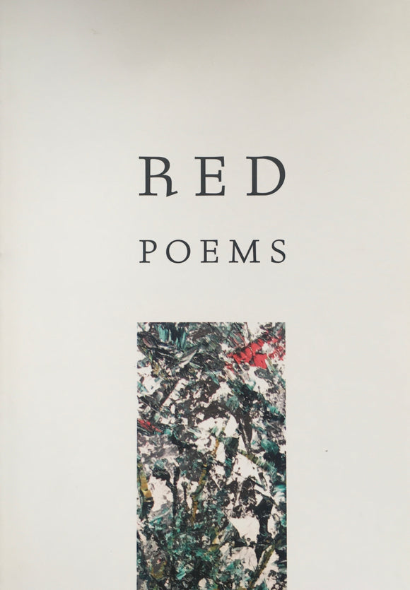 Red Poems