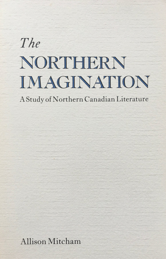 Northern Imagination
